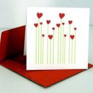 Adorable love card to boyfriend