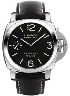 Panerai Luminor 8 days PAM00510