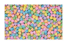 Candy Hearts by JPKarner