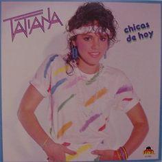 Tatiana chicas de hoy