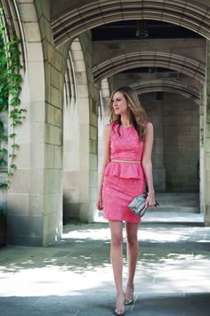 what to wear to a wedding church ceremony