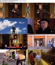 Ron James Show   The Ron James Show S04E02 HDTV XviD-AFG   x264-BAJSKORV - tehPARADOX