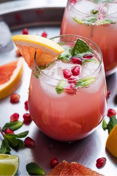 Fruity and cheery - you are sure to fall in love at first sip | eatwell101.com