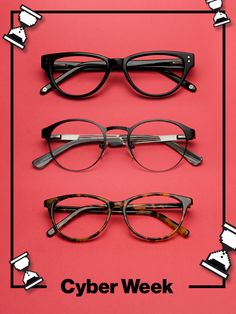 55% off on all frames + free shipping during Cyber Week sale!