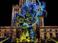 Iron Maiden Eddie Wallpaper 22 - HD Wallpapers