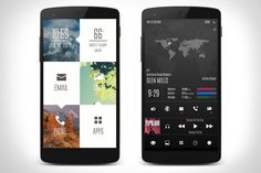 Themer App