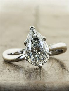 Vintage Engagement Rings and Wedding Rings from Ken & Dana Design 31