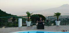Hotel Degli Ulivi - Gragnano, Nikon Coolpix L310, 15.1mm,1/300s,ISO180,f/4.2, panorama mode segment:2, 201507160623