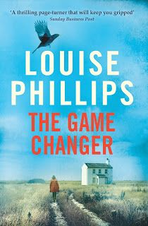 """Read """"The Game Changer"""" by Louise Phillips available from Rakuten Kobo. A suspected suicide in Dublin. A brutal murder in New York. The abduction of a child over two decades earlier. Criminal Psychologist, Girls Without, Two Decades, Page Turner, Game Changer, Paperback Books, Audiobooks, Books To Read, Ebooks"""