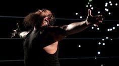 WWE: Bray Wyatt vs. Sting? Dean Ambrose vs. Bully Ray? Daniel Bryan vs. Kurt Angle? It's 'The WrestleMania 31 Shuffle'