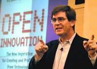 The Open Innovation Guru: A Discussion with Henry Chesbrough.Read more with #Innovation #Management at http://www.innovationmanagement.se/2011/05/12/the-open-innovation-guru-a-discussion-with-henry-chesbrough/