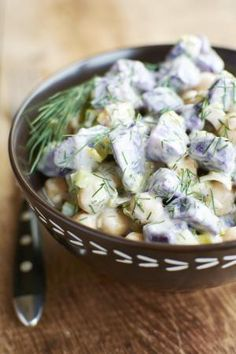 ... Pinterest | Potato salad, Potato salad recipes and Red potato salads