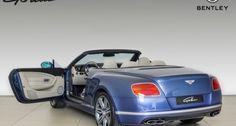 2016 Bentley Continental  - GTC V8 | BENTLEY STUTTGART