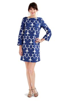lesley evers. lovely tunic.