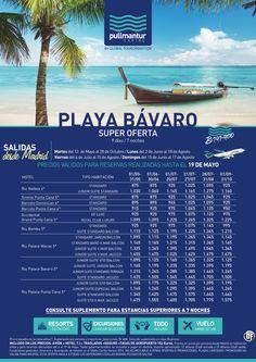 Super Oferta Cadenas 2 Playa Bávaro ultimo minuto - http://zocotours.com/super-oferta-cadenas-2-playa-bavaro-ultimo-minuto/