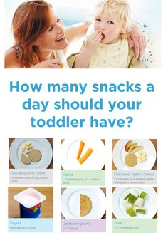 Now the kids are home for the summer holidays, try these tips for healthy snacking!