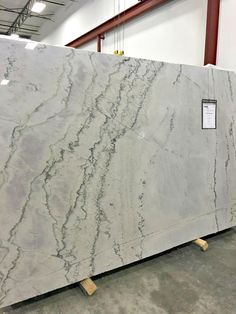 Tons of granite and quartz options that look like marble countertops.