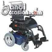Vend fauteuil roulant éléctrique