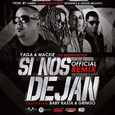 NEW - MP3'S - VIDEOS: Si nos dejan - remix