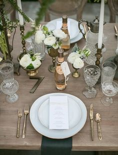 Esoteric Events | Romantic Tuscan Wedding | Shady Canyon | Samuel Lippke Photography