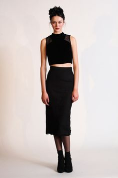 Charlotte Ronson   Fall 2014 Ready-to-Wear Collection   Style.com