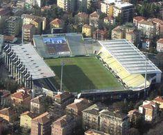Stadio Ennio Tardini - Parma FC