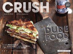 Crush Magazine Issue 40 | Crush Online