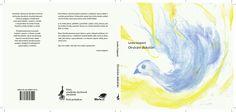 """Lenka Szopová """"Otvírám dokořán"""" – návrh obálky (ilustrácia Lenka Szopová)"""