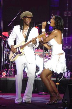 Nile Rogers & CHIC | www.celebrity-direct.com | Celebrity Talent Aquisition and Production for Corporate, Non-Profit and Private Events | National Booking Office: 212 541-3770 or info@celebrity-direct.com