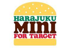Harajuku Mini for Target by Gwen Stefani arrives November 13. Shopping spree for the kids!!