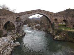 De Natuur van het Cantabrisch Gebergte: Het stuwmeer van Riaño, het dal van Oseja de Sajambre en het bedevaartsoord Covadonga (Cantabrisch Gebergte)