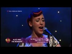 "ALICE & THE WONDERS ""OH LA LA LA"" 25TV"