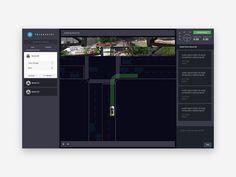 Uber Remote Assist designed by Jian Adornado. Portfolio Design, Product Design, Remote, Desktop Screenshot, Portfolio Design Layouts, Merchandise Designs