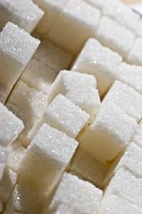 Damaging Effects of Too Much Sugar in the Diet