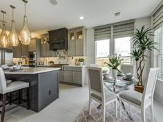 Photo after photo of beautiful Westin Homes