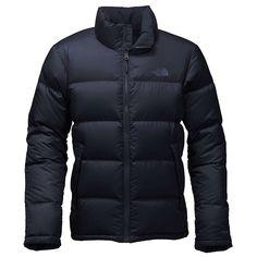 The North Face Men s Nuptse Jacket - at Moosejaw.com North Face Nuptse,  Jackets 937f3df956