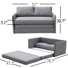 Modern style and versatile design highlight this adjustable fabric loveseat and sofa bed. This multi-functional sofa bed allows you to maximize available space and make the most out of your home. 35 Newest Small Living Room Sofa Beds Apartment Ideas Furniture Direct, Cheap Furniture, Sofa Furniture, Furniture Design, Furniture Cleaning, Furniture Websites, Furniture Movers, Inexpensive Furniture, Furniture Assembly
