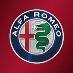 2015 - New Alfa Romeo logo / badge - emblem