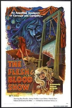 The Flesh & Blood Show (1973)