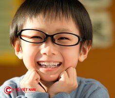 Loạn thị là một tật khúc xạ ở trẻ