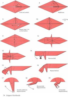 Welcome to Dover Publications - Origami Worldwide