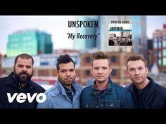 Unspoken - My Recovery (Lyric Video) - YouTube