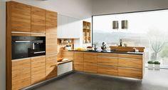 Team 7 kitchen