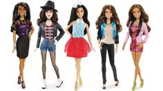 Fifth-Harmony-Barbie-Complete-Set-5-Camila-Lauren-Dinah-Normani-Ally-New-Doll