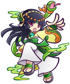 【★6】ゲンブ -ぷよクエ攻略wiki【ぷよぷよ!!クエスト】 - Gamerch