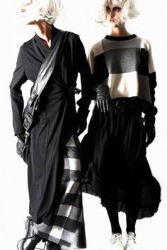 IVAN GRUNDAHL Осень-Зима 2014-2015 | Flandria Fashion: Sarah Pacini, ОSKA, Nelly Johansson, Ewa i Walla, Cocon сommerze