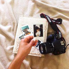 """Ananda Souza no Instagram: """"Colecione memorias! ❤️📷 . . . . . . . . . . . . . . #desafioprimeira #bonitaadventista #thefabulousproject #instabgs #blogsdaliga…"""""""