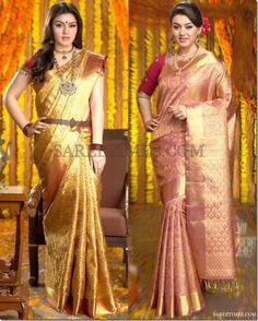 Pure Silk Sarees, Sari, India, Pure Products, How To Wear, Weddings, Women, Fashion, Saree
