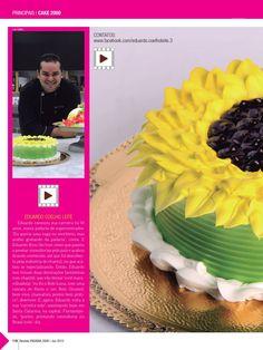 Torta girasol 1