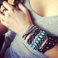 Arm party!